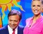 Michelle Hunziker e Piero Chiambretti sono la nuova coppia di Striscia la Notizia