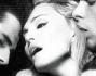 Madonna in bianco e nero come in \'Vogue\' torna col nuovo singolo nelle classifiche mondiali