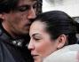 Baci e abbacci tra Marcelo Fuentes e Valentina Arquilla a Roma, durante la nuova esterna di 'Uomini e Donne'