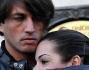 Marcelo Fuentes con Valentina Arquilla teneri a Piazza di Spagna, nelle immagini della nuova esterna che GossipNews vi mostra in anteprima