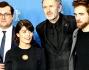 Kristian Bruun, Dane DeHaan, Anton Corbijn, Alessandra Mastronardi, Robert Pattinson