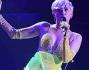 Miley Cyrus senza freni al Forum di Assago