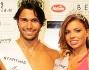 Luca Onestini Mister Italia 2013 e Margherita Molinari Miss Grand Prix 2013