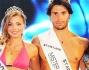 Luca Onestini Mister Italia e Margherita Molinari Miss Grand Prix con Sergio Arcuri e Carlotta Maggiorana