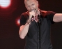 Biagio Antonacci sul palco dei Music Awards 2014