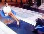 Nicole Minetti ospite di Alessio Vinci