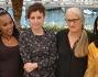 Sulla croisette la Giuria Cinefondation composta da: Nicoletta Braschi, Jane Campion, Nandita Das, Naji Da Abdi e  Semih Kaplanoglu