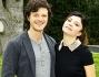 Andrea Bosca e Claudia Potenza hanno presentano il film 'Outing - fidanzati per sbaglio'