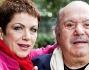 Lino e Rosanna Banfi al photocall di 'Un medico in famiglia 8'