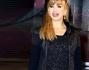 Milly Carlucci ancora con il gesso ai polsi � prontissima per la nuova edizione di Notti sul Ghiaccio