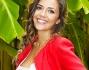 Serena Rossi l'attrice di 'Un posto al sole' tra i concorrenti del programma