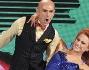 Enzo Miccio e Alessandra Tripoli sulla pista di Ballando con le Stelle 10