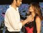 Giulio Berruti e Samanta Togni sul palco di Ballando con le Stelle 10