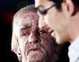 I Soliti Idioti: Gianluca con il padre!