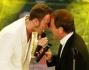 Francesco e Roby Facchinetti