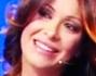 Sara Varone sorridente ripercorre la sua carriera a Domenica Live