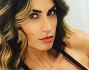 Melissa Satta pronta ad andare in scena: eccola in un selfie insieme al make up artist