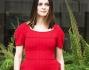 Dopo Sanremo ancora non arriva la conferma dalla diretta interessata Kasia Smutniak sulla gravidanza