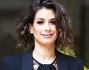 Giulia Michelini al photocall di 'Allacciate le cinture' film diretto da Ferzan Ozpetek