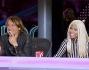 Mariah Carey, Keith Urban, Nicki Minaj e Randy Jackson