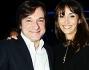 Beneddetta Parodi con il marito Fabio Caressa