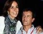 Cristina Parodi insieme al marito Giorgio Gori