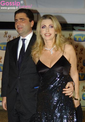 Marco De Benedetti e Paola Ferrari 19 IL CONTROLLO DELLA POLITICA ITALIANA MANOVRATO DAI ROTHSCHILD!