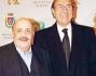 Maurizio Costanzo e Pippo Baudo