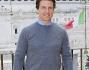 Tom Cruise a Roma per il photocall di 'Edge of Tomorrow'