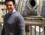 Tom Cruise protagonista della pellicola diretta da Doug Liman