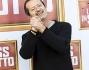 Rocco Papaleo ha presentato 'Un Boss in salotto'