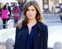 Vittoria Puccini ha presentato a Roma il nuovo film tv dedicato a Oriana Fallaci