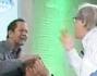 L'animo irruento di Vittorio Sgarbi esplode anche dalla Parodi contro John Peter Sloan