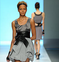 AFI Cape Town Fashion Week PE2011: Take Care Wild Fig And August Stoned Cherrie Love Movement