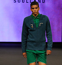 Copenhagen Fashion Week PE2011: Soulland