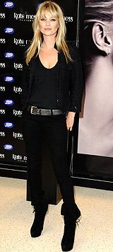 'Vintage Muse' la fragranza di ogni donna creata da Kate Moss