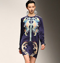 London Fashion Week AI2011: Holly Fulton