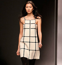 London Fashion Week AI2011: Jasper Conran