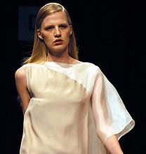 Milano Fashion Week PE2011: Anteprima