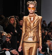 Milano Fashion Week PE2011: Byblos