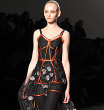 Milano Fashion Week AI2011: Sportmax