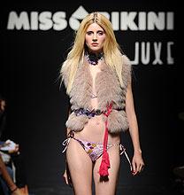 Milano Fashion Week PE2011: Miss Bikini