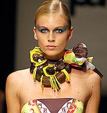 Milano Fashion Week PE2011: Parah