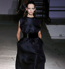 New York Fashion Week AI2011: Phillip Lim