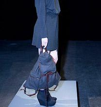 New York Fashion Week AI2011: Woolrich