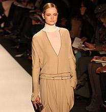 New York Fashion Week AI2011: BCBG Max Azaria