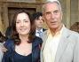 Barbara Palombelli e Carlo Rossella