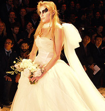 Parigi Fashion Week AI2011: Vivienne Westwood