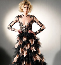 Parigi Fashion Week AI2011: Zuhair Murad