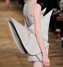 Paris Fashion Week PE2011: Amaya Arzuaga